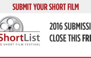 ShortList Film Festival
