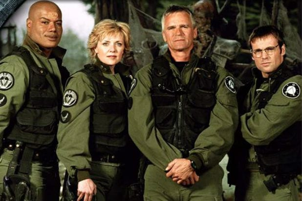 STARGATE Revived As Live-Action Digital TV Series