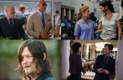 summer tv shows 2016