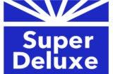 super deluxe logo