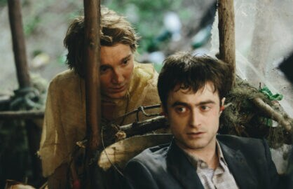 swiss army man dano radcliffe