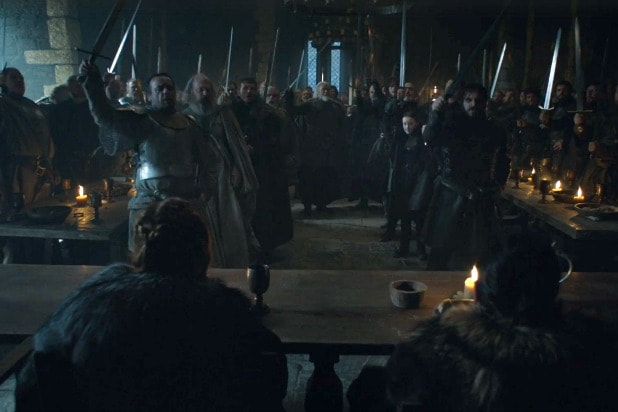 the state of the world game of thrones