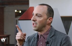 tony hale veep wrapid fire