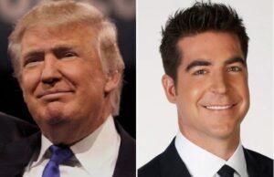 Donald Trump Jesse Watters