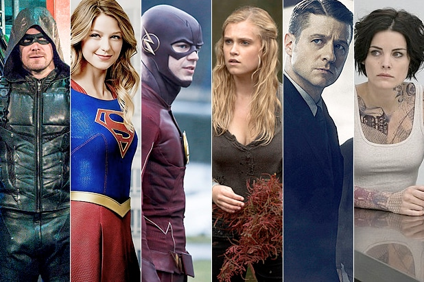 Warner Bros  to Bring 'Supergirl,' 'The 100,' 'Riverdale' to
