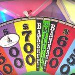wheel of fortune crossword puzzle