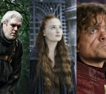 who are all these people on game of thrones