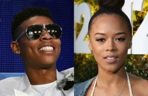 "Yazz, left, and Serayah are ""Empire"" stars who will attend the 2016 Essence Festival"