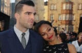 zachary quinto zoe saldana lip sync battle