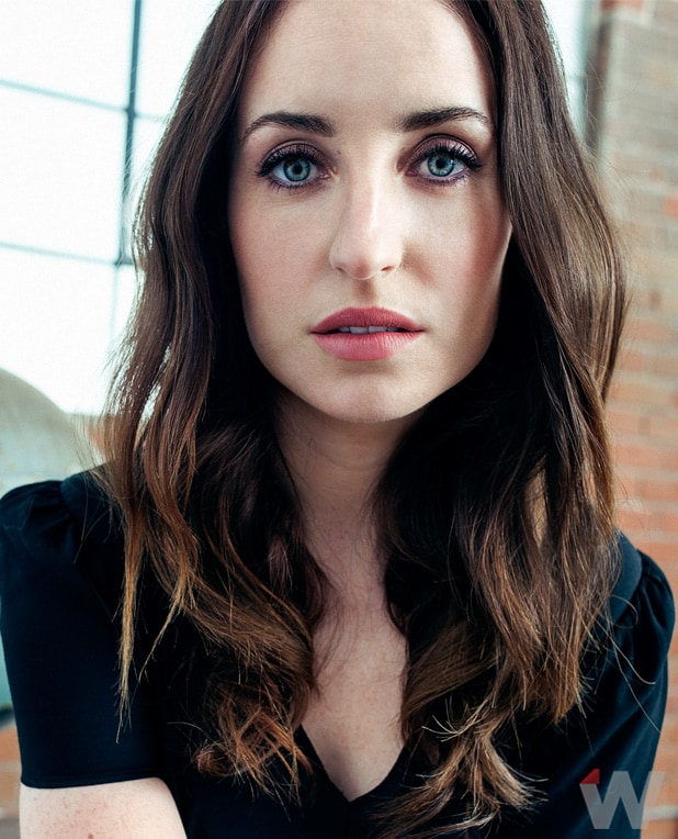 Emmy Quickie: 'Confirmation' Star Zoe Lister-Jones ...