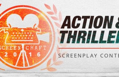 Screencraft Competition 2016