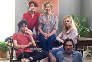 Annette Bening 20th Century Women