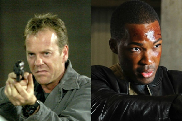 24 and 24 Legacy