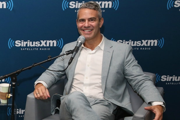 Andy Cohen to Partner with Anderson Cooper For CNN's New Year's Show