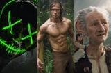Purge Tarzan BFG Thursday Previews