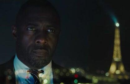 """""""Bastille Day"""" Idris Elba"""