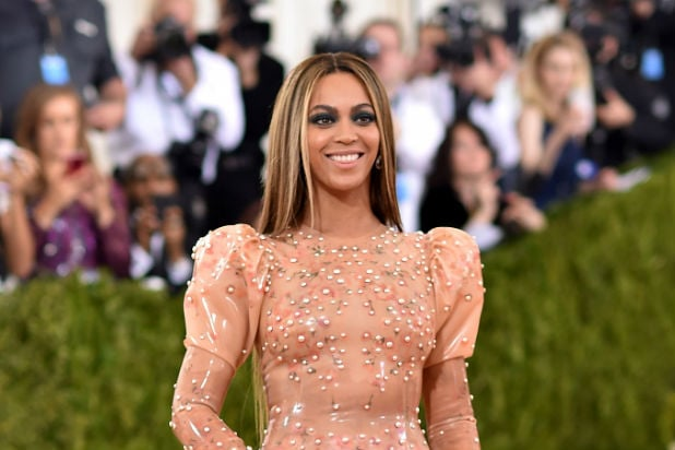 Beyonce facing a fight for Blue Ivy Carter trademark