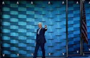 Bill Clinton Democratic Convention