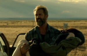Blood Father Gibson