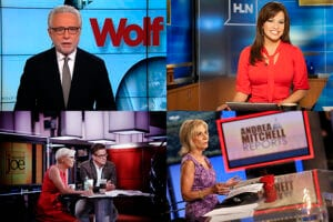 11 Cable News shows with worse ratings than Real Story with Gretchen Carlson