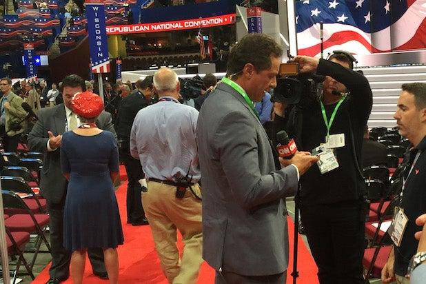 Chris Cuomo CNN RNC