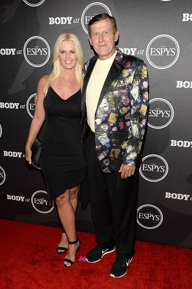 Craig and Stacy Sager Body Issue