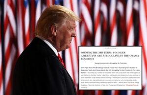 Donald Trump Oppo Notes