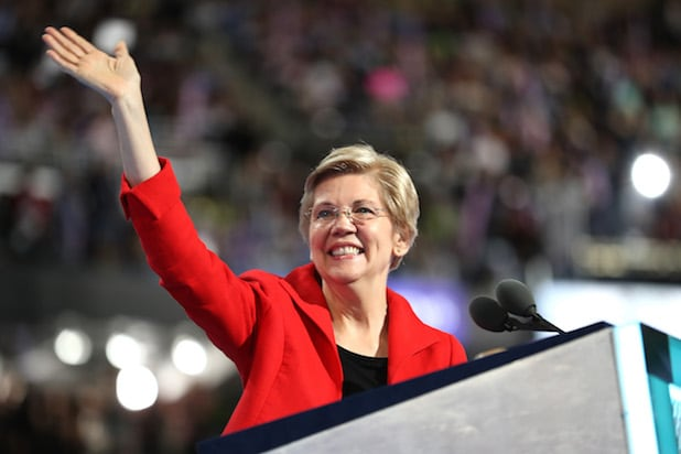 Boston Globe Tells Elizabeth Warren Not To Run In 2020