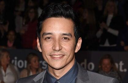 Gabriel Luna