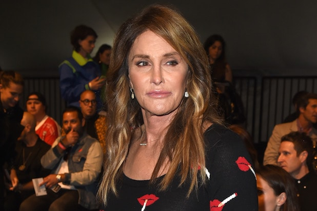 Caitlyn Jenner Harassed By Transgender Journalist For Supporting Trump