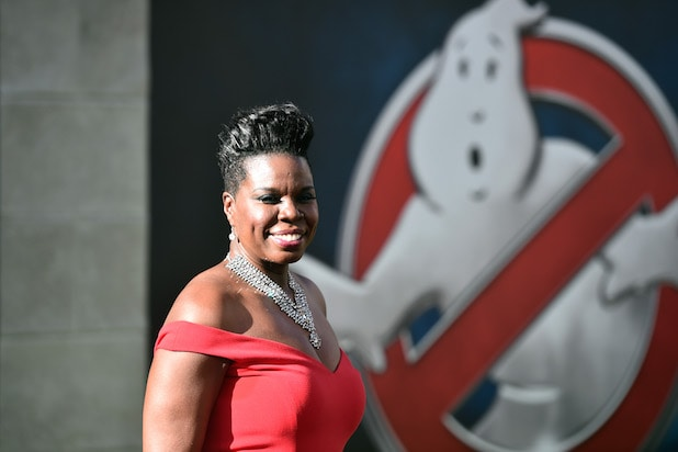 Premiere Of Sony Pictures Ghostbusters
