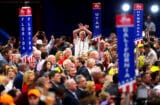 Republican National Convention: Floor Fight Erupts as Anti-Trump Delegates Protest Party Rules