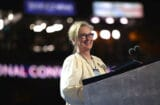 Democratic National Convention Day 2: Meryl Streep, Debra Messing, Alicia Keys Take the Stage