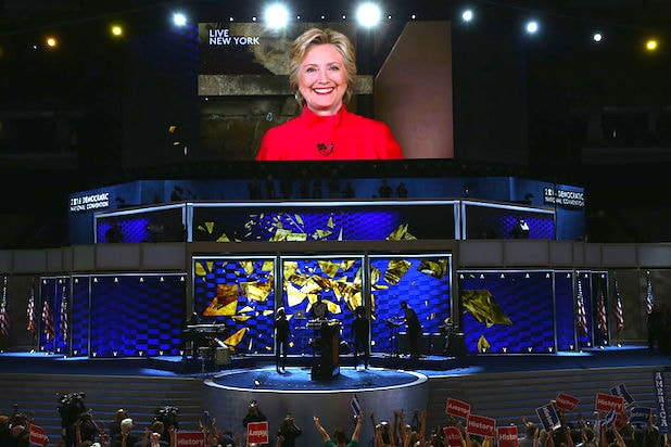 Hillary Clinton's Big Speech Comes With Even Bigger Challenges