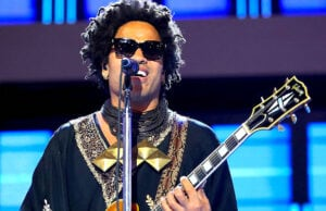 Democratic National Convention Day 3: Lenny Kravitz, Sigourney Weaver, Lee Daniels Take the Stage