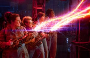 Ghostbusters main