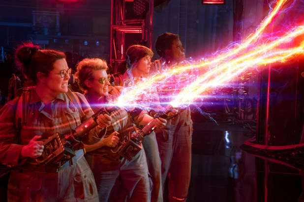 Ghostbusters main milo yiannopoulos timeline