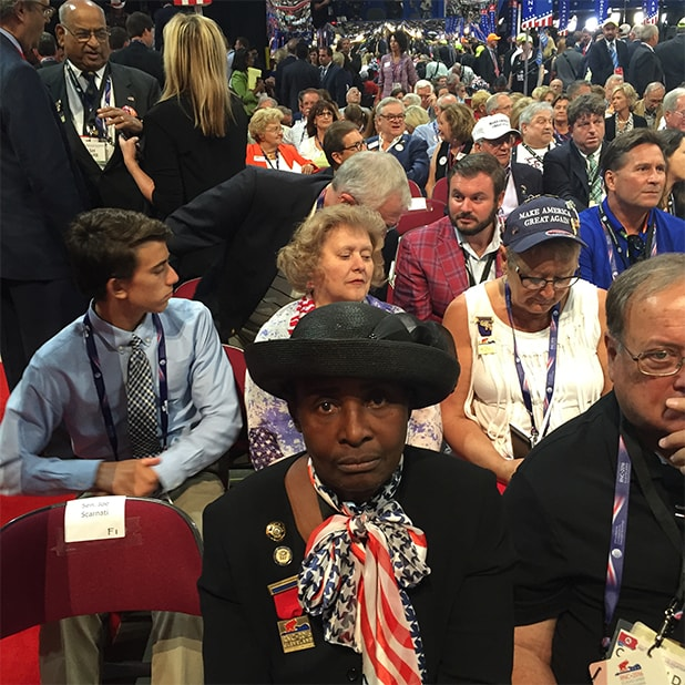 Republican National Convention Delegate