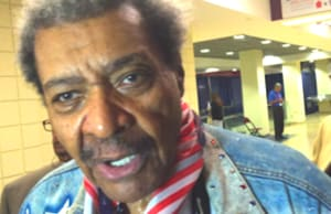 Don King Stands by Donald Trump Despite Being Booted Off RNC Speakers List (Video)