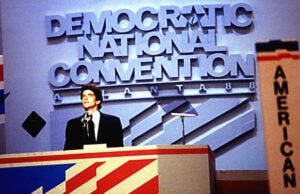 JFK Jr Presidential Run 2016