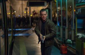 """""""Jason Bourne"""" reviews"""
