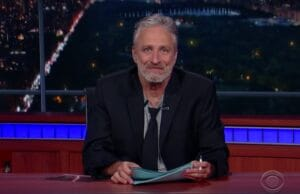 Jon Stewart shreds Fox News, RNC, GOP over Trump endorsement