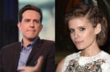 Kate Mara Ed Helms