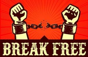 LEK OTT TV Break Free