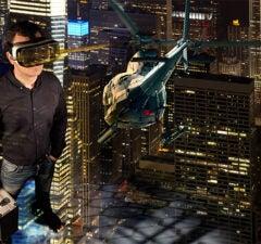 LEK Virtual Reality Photo 2
