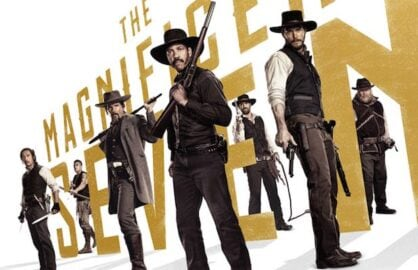 First full Magnificent Seven trailer