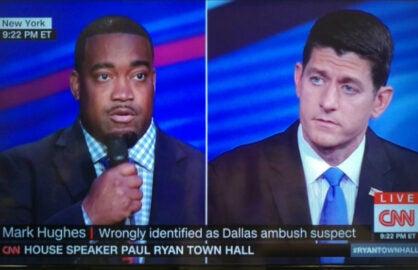 Mark Hughes Paul Ryan