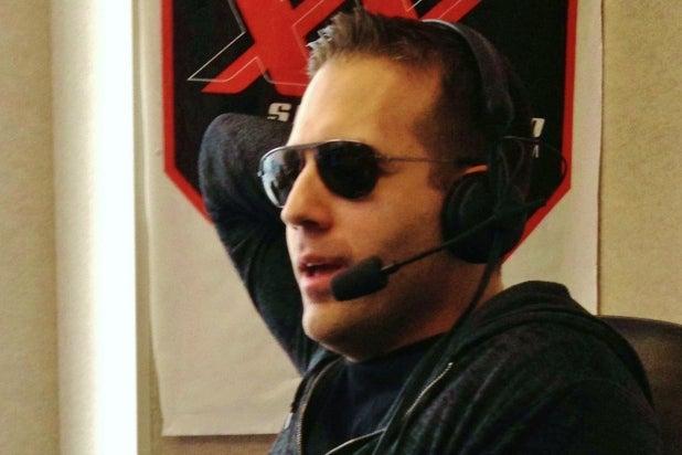 Max Kellerman radio