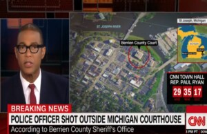 Michigan Shooting