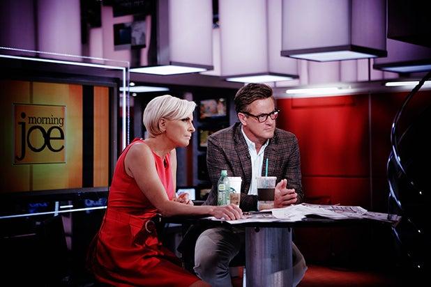 Morning Joe MSNBC